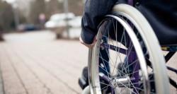 Писмо от наш съгражданин по повод протеста на хората с увреждания