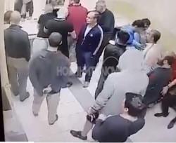 Вижте как Владимир Пелов и Радослав Колев бягат от Софийския затвор