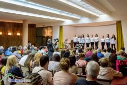 """Деца от школите при НЧ """"Христо Ботев"""" изнесоха концерт """"И аз имам талант"""""""