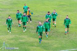 Футболистите на Балкан с равенство като гости