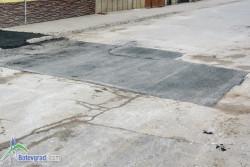 Изкърпват дупките по улиците в Ботевград