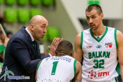 Захариев в отбора за мача с Ямбол