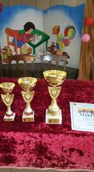 Ученици от Лопян – на второ място от викторина по безопасност на движението