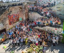 WikiBotevgrad бе представен на престижен международен форум в Берлин