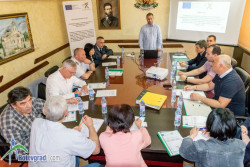 Официално бе даден старт на три проекта за прилагане на мерки за енергийна ефективност в Ботевград