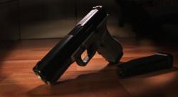 Ботевградчанин е задържан за 72 часа за незаконно държане на огнестрелно оръжие