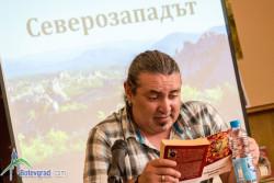 Писателят Стоян Николов – Торлака бе гост на ботевградската библиотека