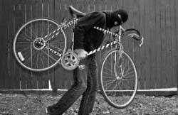 От етрополските полицаи е разкрит извършител на кражба на велосипед