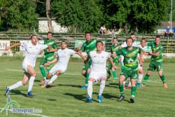Футболистите на Балкан с нова победа