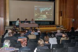 Идейният проект за нов площад във Врачеш срещна одобрението на местни жители
