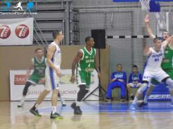 Зелените измъкнаха успеха в Пловдив в първия полуфинален мач