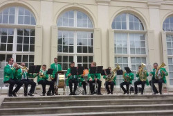 Литаковската духова музика посети Полша по покана на Българското посолство