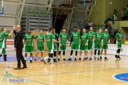 Днес Балкан е домакин на Академик Пловдив в третия полуфинален мач