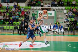 Със силна игра Балкан се наложи над Академик Бултекс 99 и поведе в серията с 2-1
