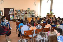 "Библиотека ""Иван Вазов"" – Ботевград се включва в Националната библиотечна седмица"