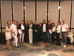 Студенти от Ботевград в екипа, удостоен с награда на името на Димитър Цонев