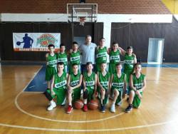 Балкан /12/ спечели отново турнир  от Балканската купа, момичетата са трети