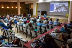 """Инициативата """"Отново в Ботевград"""" представи две успели ботевградчанки, сбъднали мечтите си"""