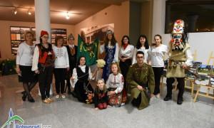Нощта на музеите  в Ботевград