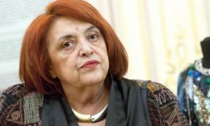 """Почина артистичният директор на """"Моцартови празници"""" Христина Ангелакова"""