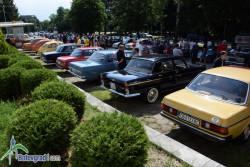 За осми път Ботевград е домакин на автомобилен ретро парад