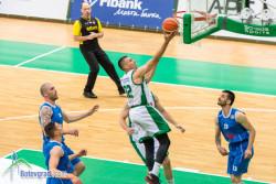 Христо Захариев: Това е един от най-хубавите ми сезони, бих останал в Балкан