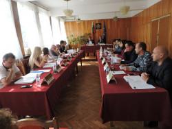 Общинският съвет се отчете за второто полугодие на 2017 година