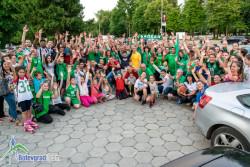 Емоционална  среща между отбора на Балкан и неговите привърженици