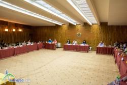 """Дискусионен форум """"Образование и бизнес - заедно за бъдещето на местната общност"""" се проведе в Ботевград"""