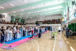Републикански турнир по Таекуно-до IТF започна днес в Ботевград