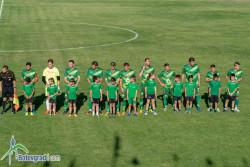 Балкан завърши на 10-то място в Югозападната трета лига