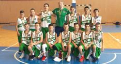 Утре в Ботевград започва финалният турнир за момчета до 12 години