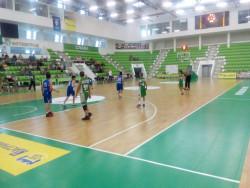 12-годишните на Балкан са на финал, утре от 12.30 играят за титлата