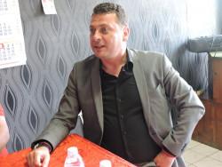 Народният представител Иван Ченчев посети Етрополска община