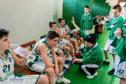 Момчетата на Балкан (14) - на финал за Купата