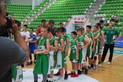 Пълен запис на шампионския мач на Балкан (12)