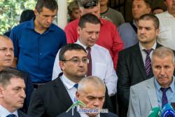 Областният управител на Софийска област свиква среща с кметовете от областта