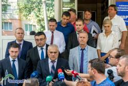 Министър Валентин Радев: В Община Ботевград ще остане засиленото полицейско присъствие