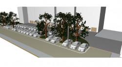 Насрочено е обществено обсъждане на идейни проекти за четири паркинга