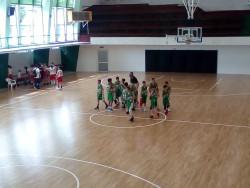 Балкан (12) и Академик Бултекс 99 (14) са победители в турнира за Балканската купа