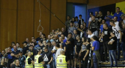 Балкан изпрати до ФИБА жалбата за расизъм и дискриминация, ще сезира и Европейската комисия