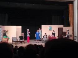 За първи път две ботевградски театрални трупи участваха във Фестивала на любителските театри в Хисаря