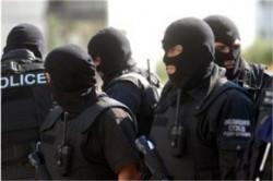 """Сблъсъци между роми и жандармерия пред блок 15 в """"Север"""""""