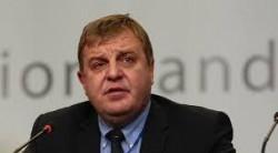 """Каракачанов подкрепи полицаите в Ботевград, """"скочи"""" на НПО-тата"""