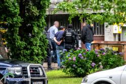 Барети арестуваха бизнесмена Тихомир Миков, задържани са и братята Ерменкови /допълнена/