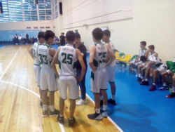 14-годишните момчета на Балкан са на финал!