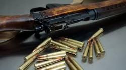 Незаконно притежавани оръжия и боеприпаси са иззети при полицейска акция в Ботевград