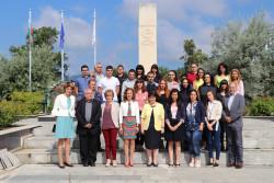 Грижа за младите хора - лятна Стажантска програма-2018