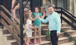 Вилата на Областната администрация отново посреща ученици от Софийска област