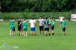 Футболният Балкан започна подготовка, в събота играе контрола с Марек